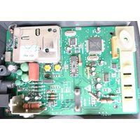 База от домашнего радиотелефона LG GT9121A (на запчасти)
