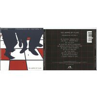 FLUKE - Progressive History X (CD USA 2001)