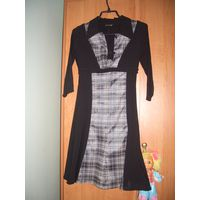 Платье 42-44р-р