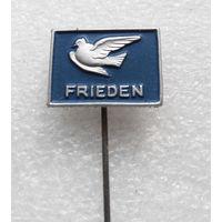 FRIEDEN. Голубь Мира #0412-UP3
