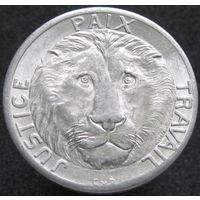 Конго 10 франков 1965 (168)