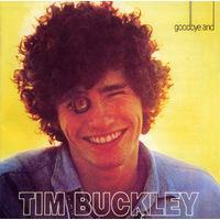 "Tim Buckley ""Goodbye And Hello"" (Audio CD - 1989)"