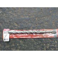 Сверло-бур по бетону sds-plus archer 18x250