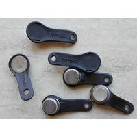 Ключ таблетка от домофона (6 штук)