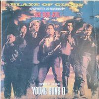 Jon Bon Jovi - Blaze of Glory, LP