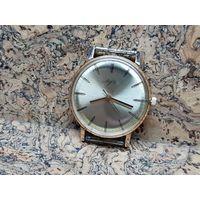 Часы Луч,позолота au10,редкие в таком состоянии.Старт с рубля.