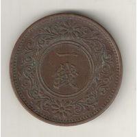 Япония 1 сен 1927-1938