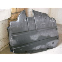 Защита двигателя Форд Галакси (Шаран или Сеат-Альхамбра)