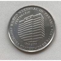 Панама 50 сентесимо 2009 г.
