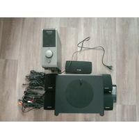 Акустическая система Microlab 5.1 X23