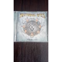 NOCTURNAL RITES - The 8th Sin (fono+) 2007 power