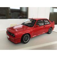 BMW M3 Evolution 1-18 AutoArt