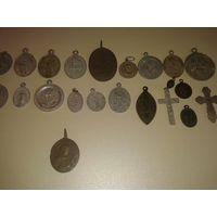 Набор медальенов