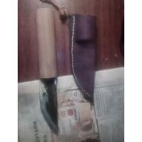 Нож викинга #2 с ножнами