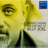 Billy Joel - Piano Man. The very best of (2006)