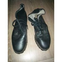 Ботинки 27,5см стелька