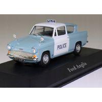 Ford Anglia Police