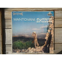 Mantovani and his orchestra - ...plays music from Exodus and other great themes - London, England