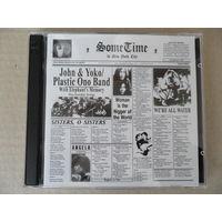 2CD John Lennon & Yoko / Plastic Ono Band - Some Time in New York City