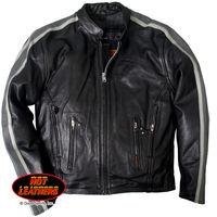 Куртка кожаная Hot Leathers,размер 46(S)