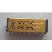 Ретро-микросхема ZMD U61000C