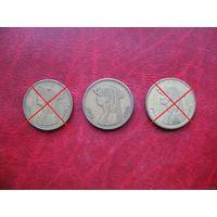 50 пиастров 2008, 2010 годов Египет (о)