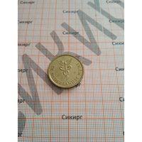 Жетон 9 Монетный двор
