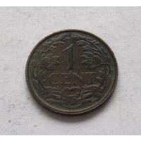 Нидерланды 1 цент 1940