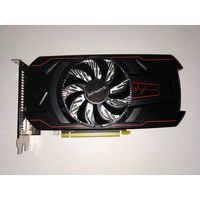 Sapphire Radeon RX 560 4 GB GDDR5