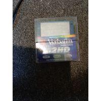 Футляр с дискетами 2 HD