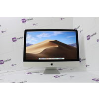 Apple iMac 27 (2012) i5-3470/8Gb/1Tb/GTX660M 512 Mb
