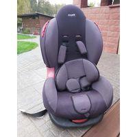 Детское автомобильное кресло SIGER Кокон ISOFIX