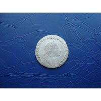 3 гроша 1779                                    (5503)