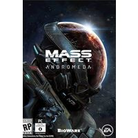 Mass Effect Andromeda (2017) 11DVD