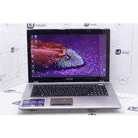 "17.3"" Asus K73SV на Intel Core i5-2410M (4Gb, HDD 750Gb). Гарантия"