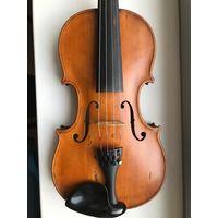 Старинная скрипка