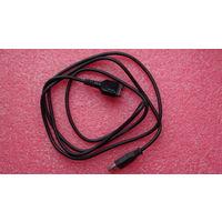 USB Дата-кабель Motorola AAKN4011A.
