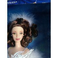 Барби, Barbie  Swan Ballerina from Swan Lake 2002