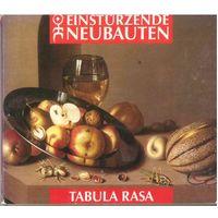CD Einsturzende Neubauten - Tabula Rasa (1993)