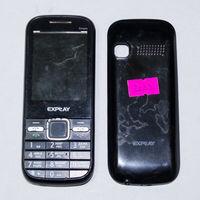 2022 Телефон Explay Simple. По запчастям, разборка