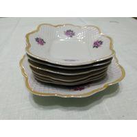 Набор салатников Коростень (7 штук)