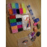 Резинки для плетения (набор)