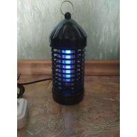 Электрический уничтожитель насекомых INSECT KILLER LAMP