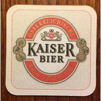 Подставка под пиво Kaiser No 4