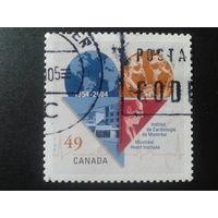 Канада 2004 институт кардиологии