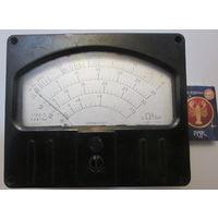 Вольтметр (измерительная головка М24-5)