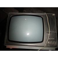 Телевизор Кварц.