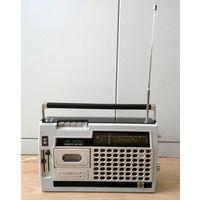 Магнитола VEF-260 Sigma /Сигма/ВЭФ/радиоприёмник