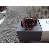 Часы ETT Eco Tech Time Automatic Великобритания коробка и документы