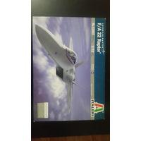 Модель самолета F/A 22 Raptor